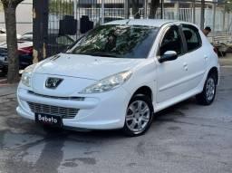 Título do anúncio: Peugeot 207 XR 1.4 2012 Completo c/ 83 mil km muito novo
