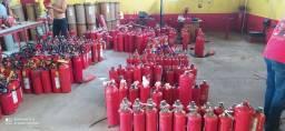 Manutenção vendas de Extintores