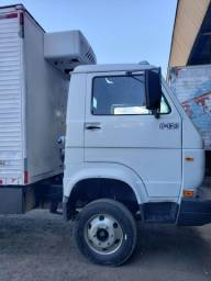 Vw 8120 Motor MWM Troco / Financio Wagner caminhões
