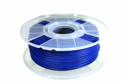 Filamento Cliever - PLA 1.75MM 1KG - Azul Cobalto - Impressora 3D