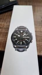 Galaxy Watch 3 LTE 45mm Lacrado e c/ Nota Fiscal