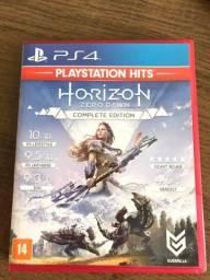 Jogo para PS4 HORIZON ZERO DAWN