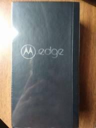 Motorola Edge lacrado