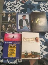 DVDs REVENDA