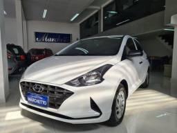Título do anúncio: Hyundai HB20  SENSE 1.0 FLEX 12V MEC. FLEX MANUAL