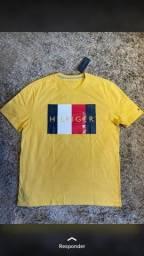 Camisas T-shirt Tommy Hilfiger