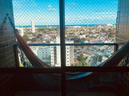 Título do anúncio: Apartamento para venda com 60 metros quadrados com 3 quartos em Campo Grande - Recife - PE