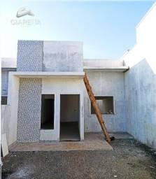 Título do anúncio: Casa com 2 dormitórios à venda, SANTA CLARA IV, TOLEDO - PR