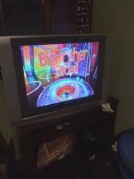 Tv 29 tela plana