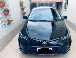 Vendo Toyota Corolla ano 2019/2020