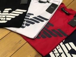T-Shirts/Camisas/Atacado/Promocao - Saldo de Estoque