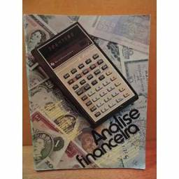 Calculadora Financeira Texas The Mba - Para colecionadores- R$50,00