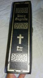Biblia Católica anos 80