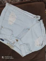Jeans 34 perfeito estado