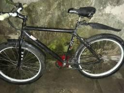 Título do anúncio: Bike quadro houston