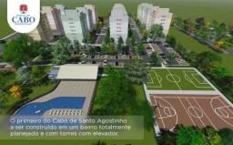 VMC- O sonho do apartamento ao seu alcance. Conforto e segurança de um condomínio fechado!