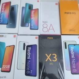 Promoção.. Redmi da Xiaomi! Novo Lacrado com pronta entrega em BH