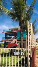 Triplex a venda no lago Corumbá IV