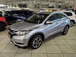Honda - HR-V 1.8 EX Ano 2018