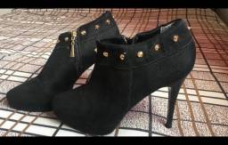 Vários Sapatos