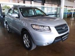HYUNDAI SANTA FE (N. SERIE) GLS 4WD-AUT 2.7 V6 GAS IMP 4P
