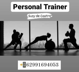 Treinador pessoal em Goiânia