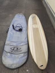 Prancha de surf ( Funboard)