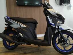 Yamaha NEO 125 UBS 2022 Com 4 anos de Garantia de Fábrica