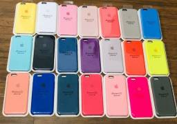 Capa Capinha Case Iphone vários modelos