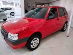 Fiat UNO MILLE FIRE ECONOMY 1.0 8V FLEX 4P