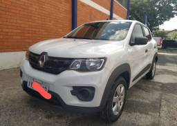 Renault kwid ótimo estado/2018