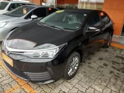 TOYOTA COROLLA 2017/2018 1.8 GLI UPPER 16V FLEX 4P AUTOMÁTICO - 2018
