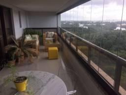 Apartamento O.P.O.R.T.U.N.I.D.A.D.E Greenville Lumno 225m², 4 suítes, com armários