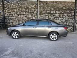 Vendo ou troco Corolla 2009 xei automático completo - 2009