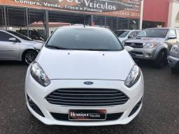 FORD FIESTA 2015/2016 1.6 SE HATCH 16V FLEX 4P POWERSHIFT - 2016