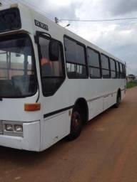 Ônibus 371 urbano - 1988