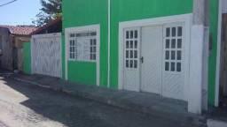 Casa localizada no porto de santa cruz cabralia