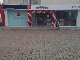 Vaga de emprego vendas recepção em GUARAMIRIM SC