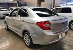 Ford ka sedan 1.0 - 2016