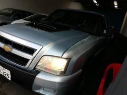 Gm - Chevrolet S10 colina 2.8 diesel 4x4 2011/2011 - 2011