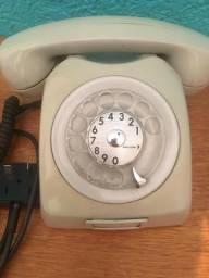 Telefone Antigo Ctbc Sony Ericsson Perfeito Estado Anos 70