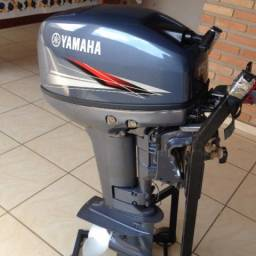 Motor de popa - 2010