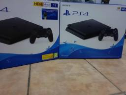 PLAYSTATION 4 SLIM 1TB lacrado