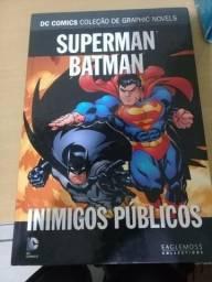 Superman & Batman - Inimigos Públicos