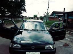 Vw - Volkswagen Gol - 2003
