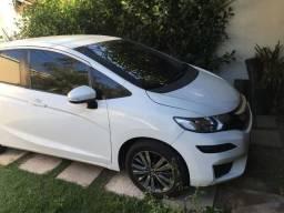Honda Fit Ex 1.5 Automático 2016 - 2016