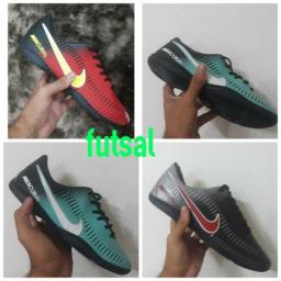 Society e futsal Nike mercuarial