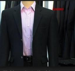 c6b41f787f Terno Garbo Masculino tamanho 56 - calça + Blazer