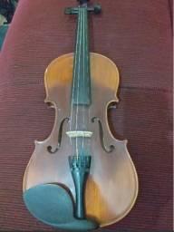 Violino Eagle Vk644 Ajustado!