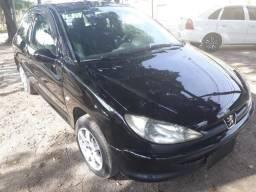 Peugeot 206 Completinho, Barato, Vender logo, Carro Econômico, Com Procedência - 2005